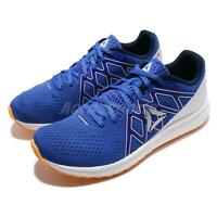 Reebok Forever Floatride Energy Cobalt Navy White Silver Men Running Shoe CN7756