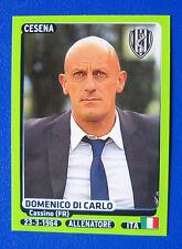 CALCIATORI PANINI 2014-15 - AGGIORNAMENTI - DI CARLO - CESENA - new