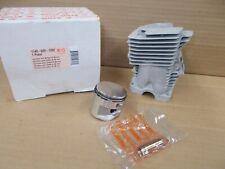 Stihl OEM MS391 Piston & Cylinder 49mm Mahle 49ZK50 1140-020-1202 MS 391 GM-SS2E