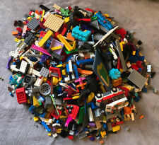Lot Lego 3 kg kilos LEGO Vintage vrac Pièces Variés  Police City Lot Numéro 31