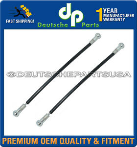 Porsche 986 Boxster Convertible Top Tension Cable 986 561 191 02 L+R Set of 2