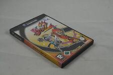 Viewtiful Joe 2 GameCube Spiel CIB (gut) #3434