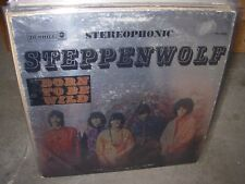 STEPPENWOLF born to be wild ( rock ) stereo - foil cover -