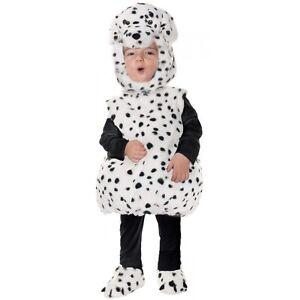 Dalmatian Costume Halloween Fancy Dress