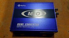 GeFei SDI to HDMI/DVI Converter (MIO HDSDI-HDMI-NS V2.0)