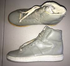 Vintage Nike High Top Shoes Pin Swoosh 80s Womens 7 Dead stock Never Worn 1985