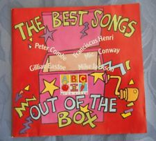 CD - The Best Songs Out of the Jukebox - 1993 ABC Kids