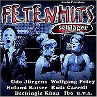Fetenhits - Schlager von Various | CD | Zustand gut