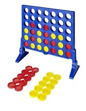 Brand New Hasbro Connect Four Game- Original Four Board Game