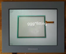 One For Pro-Face Ast3401-T1-D24 Touch Screen + Protective Film + Tracking Id