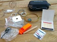 Kit de Supervivencia SURVIVAL KIT