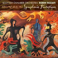 Berlioz - Symphonie Fantastique [New CD]