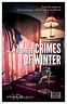 Georget, Philippe-Crimes Of Winter BOOK NUOVO
