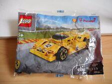 Lego Shell V-Power Ferrari in Bag (Lego nr: 40193)