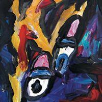 Nuria Graham - Pájaro Eyes Nuevo LP