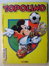 TOPOLINO FUMETTO DISNEY N.3019 PANINI COMICS  BLISTERATO