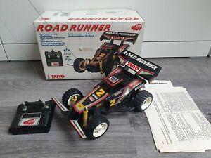 Road Runner - Dickie Spielzeug - ferngesteuertes Auto - mit OVP