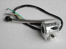 Suzuki A100 A80 A50 AC50 RV90 K90 GT100 T125 TS50 Light Horn Switch Clutch Lever