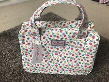 Cath Kidston Cherry Oilcloth Bag