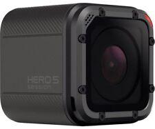GoPro HERO5 Session schwarz/grau