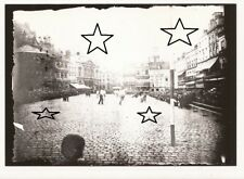 Balle Pelote - Grand-Place MONS - Photo/Reproduction