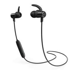 Anker SoundBuds Slim Bluetooth earphone (Canal type) Waterproof Japan with track