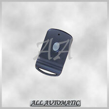Compatible BOSS™ BHT4 (303MHz) Keyring Remote Control (Garage Door Spare Parts)