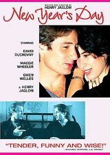 New Years Day (DVD, 2006) David Duchovny Maggie Wheeler