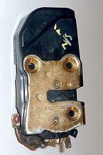 JEEP GRAND CHEROKEE Cerradura de la puerta Actuador DELANTERO copiloto neaside