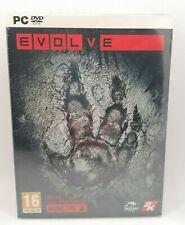 Evolve - [PC] von 2K Games | Game | Zustand NEU OVP