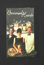 Borrowed Hearts (VHS 1997) Roma Downey, Eric McCormack, Hector Elizondo