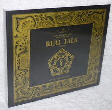 Boys Republic Mini Album Vol.2 Real Talk 2014 Taiwan Ltd CD+DVD