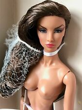FASHION ROYALTY FR2 GRANDIOSE NATALIA DOLL NUDE 12.5 INCH NO BOX