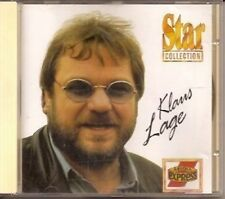 Klaus Lage Star collection [CD]