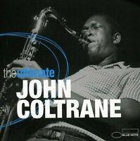 JOHN COLTRANE The Ultimate 2CD BRAND NEW Blue Note