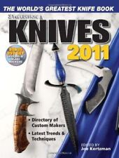 Knives 2011 (Paperback) Includes Dvd-31st Edition