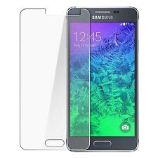 Tank Glass Foil for Samsung Galaxy Alpha Tempered Protective 9H
