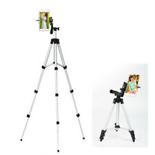 Flexible Camera Tripod Stand Holder Extendable Mount Clip For Cell Smart Phone