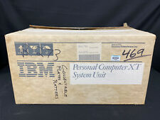 IBM Vintage PC Personal Computer XT System Unit 5160086 - BOX ONLY!
