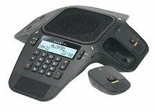 Alcatel Conference 1800 Konferenz-Telefon-System, schwarz