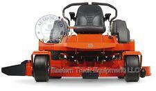 "Husqvarna Mz61 Zero Turn Mower 61"" Fab Deck 24 hp Kawasaki Mz 61 Zt3100"