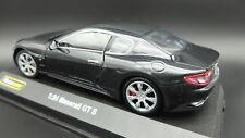 MODELLINO AUTO MASERATI GTS SCALA 1:24 CAR MODEL MINIATURE DIECAST COCHE VOITURE