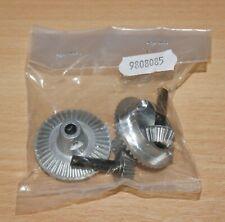 Tamiya 58372 Ford F350/Hilux/Tundra, 9808085 Ring Gear w/Bevel Gear Shaft Bag