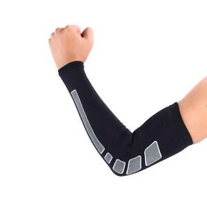 Arm Sleeves For Men/Women/Youth Compression SUN UV Protection Arm Cover Sleeves