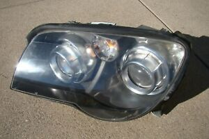 04-08 CHRYSLER CROSSFIRE DRIVER LEFT HEADLIGHT