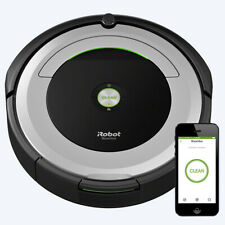 iRobot Roomba 690 Robot Vacuum with Wi-Fi Connectivity, Works with Alexa, Good..