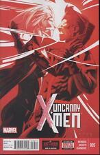 Uncanny X-Men #35   NEW!!!