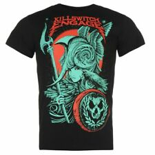 Mens Official Killswitch Engage T Shirt New