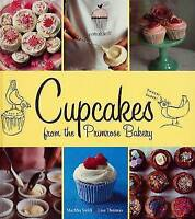 Cupcakes From the Primrose Bakery, Martha Swift, Lisa Thomas, Very Good Book