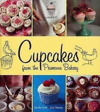 Cupcakes from Primrose Bakery - Lisa Thomas/Martha Swift - New